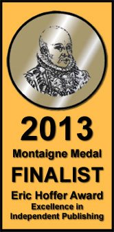 HATTIE named 2013 Montaigne Medal Finalist!