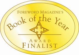 """HATTIE is Foreword Reviews """"Book of the Year Award"""" Finalist in Literary Fiction"""