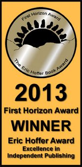 "2013 First Horizon Award Winner  ""for superior work by debut authors"""
