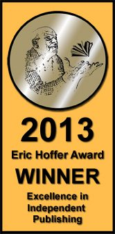 HATTIE receives Eric Hoffer Book Award in General Fiction