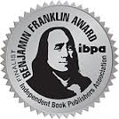 ben franklin award finalist