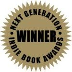 Hattie wins Next Generation Indie Book Award